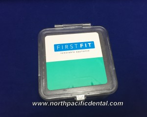 FirstFit removable