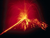 Volcano - Arenal