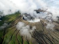 Volcano - Rincon De La Vieja